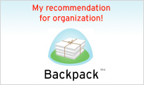 Backpack: Get Organized and Collaborate